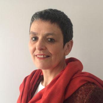 Catherine Dussart